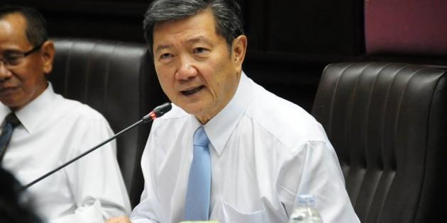 นโยบายรัฐมนตรีกระทรวงสาธารณสุข นพ.ปิยะสกล สกลสัตยาทร